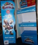 Skylanders Trap Team - Kaos Storage by kaos-khronicles