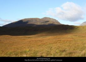Scotland10 by faestock
