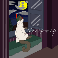 Never Grow Up by boxes-of-foxxes