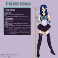 Pretty Soldier Sailordream by Jeishii