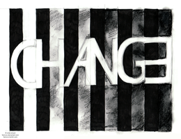 CHANGE tower sketch by Famove