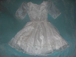 before lolita style dress by myfairygodmother