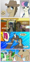 Doctor Whooves 03-02 (Korean translated) by jeoong94