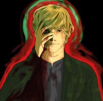 Tate Langdon by Jiradevan