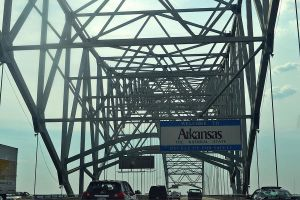 Welcome to Arkansas by MakyPospi