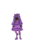 floating lsp lolita by MommaCabbit