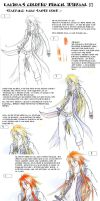 Coloring Tutorial - 01 by Laitma