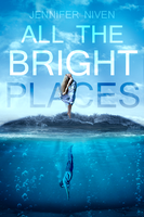 All The Bright Places by Jennifer Niven by six-fears
