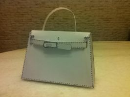 Hermes Kelly Bag by scyeige