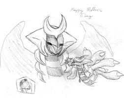 Mother's Day by DaisyDeddle