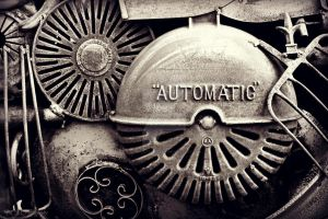 Automatic by BCMPhotography