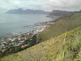 Hiking in South Africa 16 by ask-South-Africa
