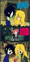 Adventures with Marshall lee prt 46 by PolitosBurritos