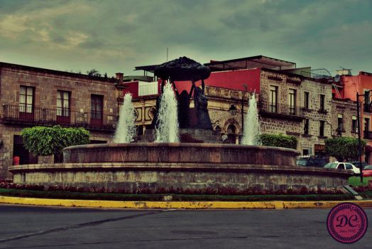 the beauty of morelia by lodder