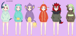 :241: Pokemon Sweaters Base Edit 3 :Iggypixel: by CLGbases