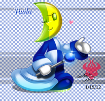 Twila Collab by Bowser2Queen