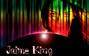 Jaime King Wallpaper by CertainlyLostFameGal