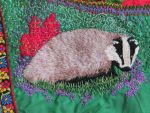 Badger Completed by badgersoph