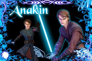 Anakin by Chrisily