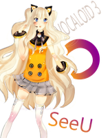 SeeU Bubbles by Crazy-Baka
