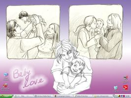 baby love by Torenganger