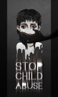 stop child abuse by vicber