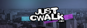 WWW.JUSTCWALK.COM by LazyN