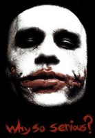 The Joker by Imperal