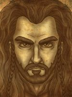 Thorin by Red-Flare