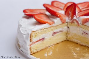 Strawberry shortcake 1 by patchow