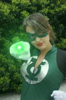 Green Lantern's Light by Derfs-Domain