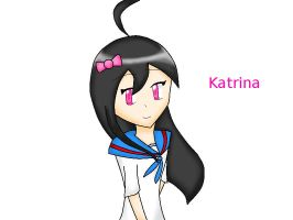 Katrina by cloudmuffin727
