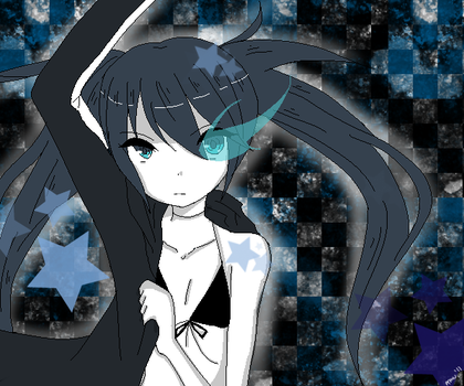 :BRS: No Scared by djchungy