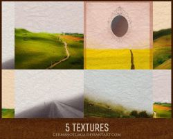 Textures by germanotgaga
