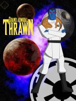Grand Admiral Thrawn, The Heir to the Empire by 2ndMercWithAMouth