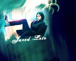 Jared Leto 8 by night-fantasy