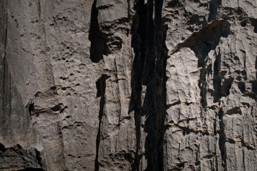 Rock Wall by rcongreve