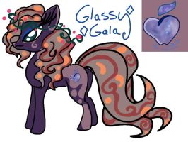 Scavenger Hunt Adoptable (LunaxBig Mac) by Chickfila-Chick