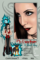 Pixel ID by M-Everham