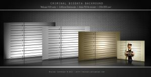 HD PRISON BACKROUND + PSD by MIATARI