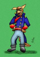 Don Karnage by 075130