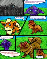 team K9 is born- P14 by blackfirewolf666