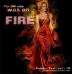 Hunger Games - The Girl Who Was On Fire - no.5 by lizzomarek