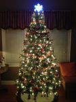 The Family Christmas Tree by BenJJedi