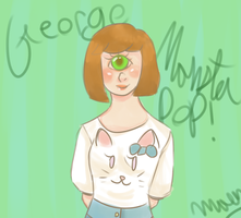 George by TomatoLove