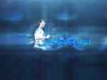 Tyler Hansbrough by kadillak