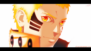 Boruto - Next Generation 5 I trust you by X7Rust