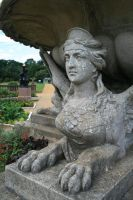 Osborne house Stock 01 by Malleni-Stock