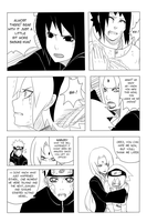 Bordering Love and Hate Page 07 by ymira