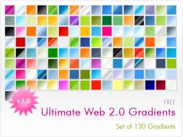 Ultimate Web 2.0 Gradients by softarea